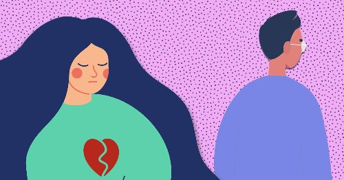 How to deal with the pain of an unrequited crush as an adult