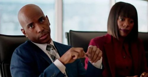 Insecure season 5 star Leonard Robinson teases Molly and Taurean romance: 'There's a turning point in their relationship'