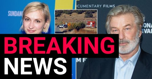 Prop gun fired by Alec Baldwin that killed cinematographer Halyna Hutchins 'contained live round'