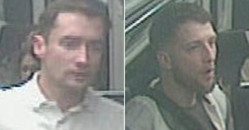Passenger punched in the face for asking men to stop smoking on train