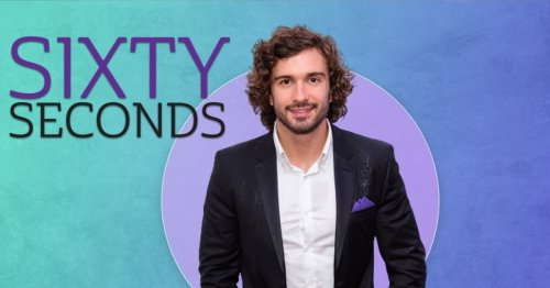 Joe Wicks 'really affected' by racist abuse towards England team after Euro 2020 final: 'I couldn't bounce back or exercise'
