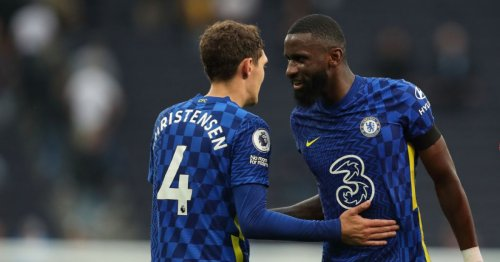 Chelsea targeting three centre-backs to replace contract rebels Antonio Rudiger and Andreas Christensen