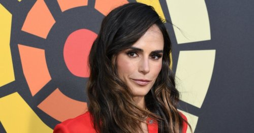 Fast and Furious star Jordana Brewster 'bawled' when watching poignant Paul Walker 'scene' in F9: 'I was so touched'