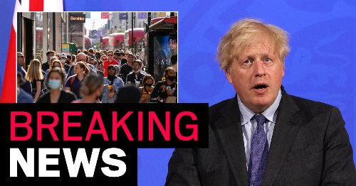 Boris to announce on Monday whether lockdown can end on July 5