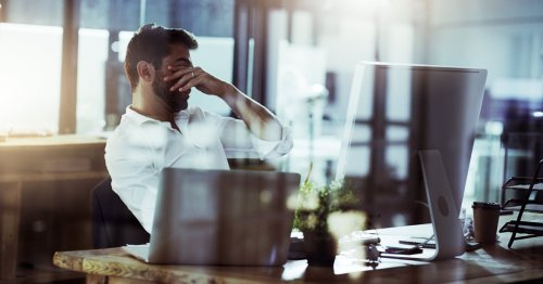 Science confirms how stress affects your response to situations
