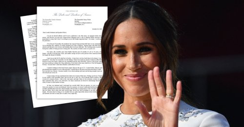 Meghan wants paid parental leave for all after being 'overwhelmed' by Lili's birth