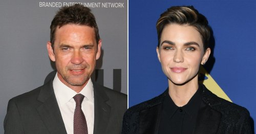 Warner Bros fiercely defends Batwoman's Dougray Scott after Ruby Rose claims he 'yelled at women behind the scenes'