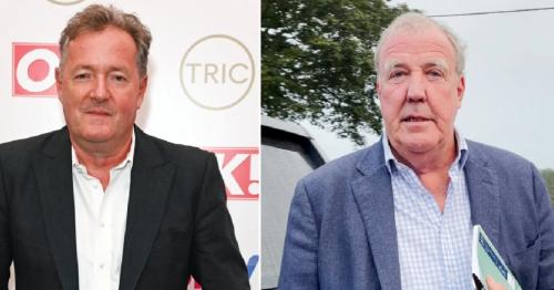 Piers Morgan exposes Jeremy Clarkson's secret praise over new talkTV job after GMB exit