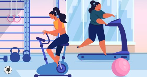 'Above all else, be patient with yourself': How to safely get back into your old gym routine
