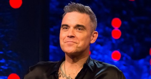 Robbie Williams biopic Better Man confirmed to explore Take That star's success and 'demons'
