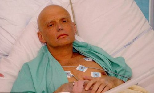 Russia was behind assassination of Alexander Litvinenko in London, court rules