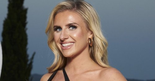 Chloe Burrows addresses Love Island feud rumours amid Jake Cornish comments