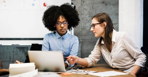 40% of Brits are still afraid to say the word 'Black' in the workplace