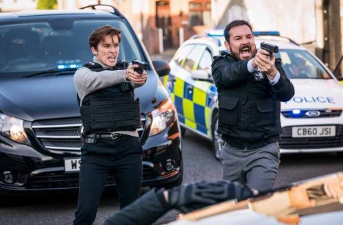 Line of Duty series 7 'is happening' but it might be 'years' before new episodes air