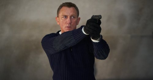 No Time To Die review: Daniel Craig's last James Bond film is infuriatingly inconsistent