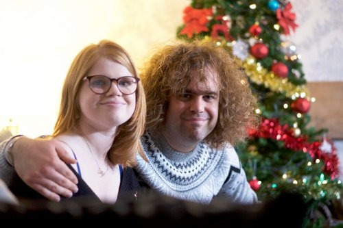 Undateables couple Daniel and Lily leave viewers heartbroken after calling off wedding