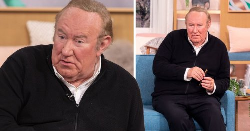 How old is GB News' Andrew Neil and what is his net worth?