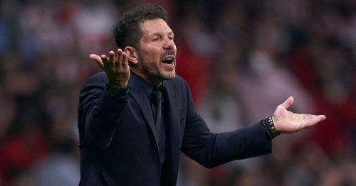 Arsene Wenger defends Diego Simeone over Jurgen Klopp handshake snub after Liverpool beat Atletico Madrid