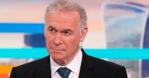 Dr Hilary Jones thinks government will extend coronavirus restrictions: 'They have been guilty of over-promising in the past'