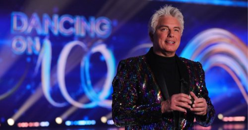 ITV bosses 'urged to axe John Barrowman' from Dancing On Ice as star apologises for 'exposing himself' on Torchwood set