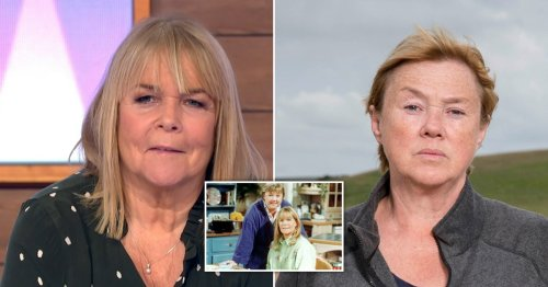 Birds Of A Feather 'axed' by ITV after claims of Pauline Quirke and Linda Robson feud
