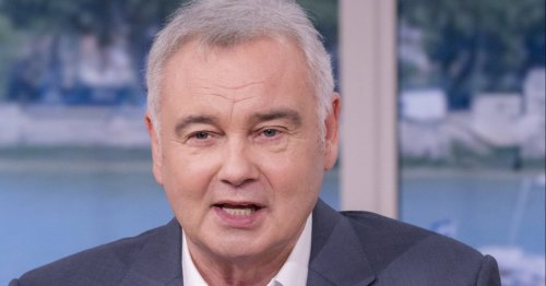 This Morning's Eamonn Holmes fears being 'sacked' by woke brigade for saying something offensive'