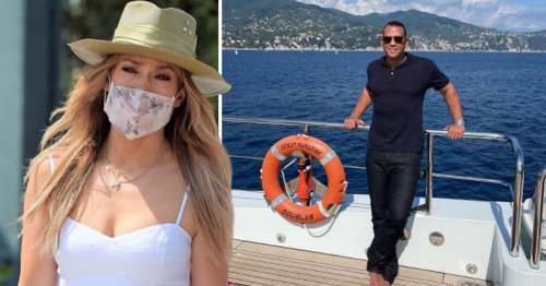 Jennifer Lopez shops solo in Monaco during French Riviera yacht holiday – at the same time as ex Alex Rodriguez