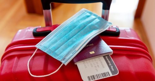 What you need to do before you travel abroad