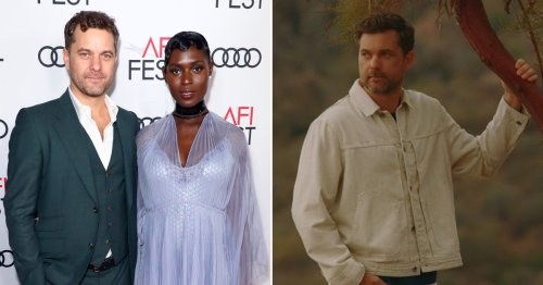 Joshua Jackson opens up on moment he first met Jodie Turner-Smith: 'We were pretty much inseparable from the word go'