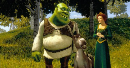 Shrek at 20: How everyone's favourite ogre changed the face of animated movies