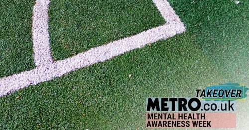 The vital role grassroots sport plays in maintaining mental well-being