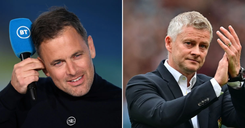 Former Chelsea, West Ham and Liverpool star Joe Cole agrees with Paul Scholes over Manchester United manager Ole Gunnar Solskjaer