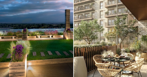 If lockdown changed your priorities, these homes will fit your new lifestyle
