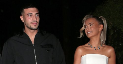 Molly-Mae Hague and Tommy Fury 'move out of flat straight away' after £800,000 burglary