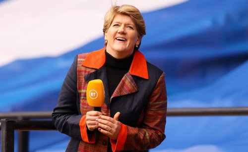 Tokyo Olympics: Is Clare Balding at Tokyo and how long has the broadcaster been married?