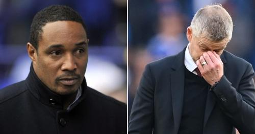 'Load of b******s!' – Paul Ince slams Man Utd staff as he makes Ole Gunnar Solskjaer request