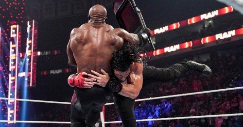 WWE Raw results, grades: Bobby Lashley destroys Big E as Roman Reigns picks up huge win