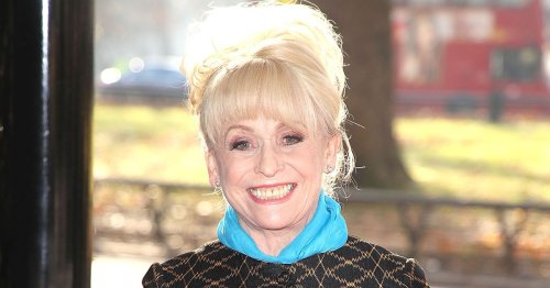 Baftas 2021: Prince Philip and Dame Barbara Windsor honoured as 'in memoriam' pays tribute to stars lost in past year