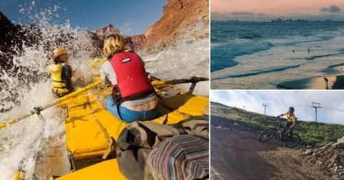 Curated trips, photography, and thrilling experiences to satisfy your wanderlust