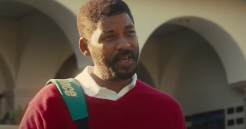 King Richard review: Will Smith serves in heartfelt biopic of Venus and Serena Williams' father