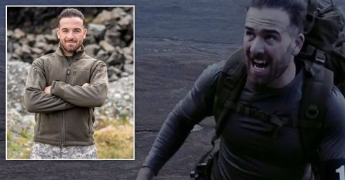 SAS: Who Dares Wins crowns two winners with course pass as recruits pushed further than ever before in emotional finale