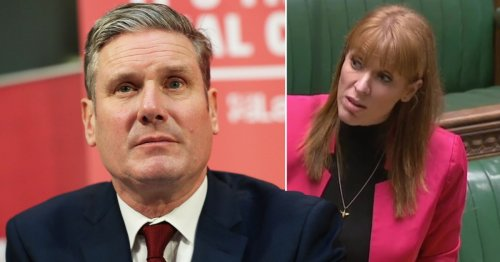 Angela Rayner refuses to apologise for calling Tories 'scum'