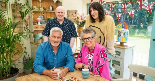 Great British Bake Off producers amp up security fearing fans will trespass Covid-safe set: 'They're not taking any chances'
