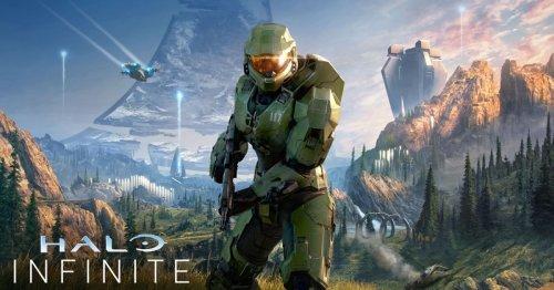 Games Inbox: Halo Infinite graphics upgrade, Super Mario 64 vs. Tomb Raider, and Echo Generation review