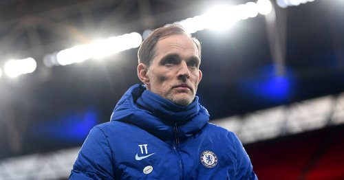 Thomas Tuchel sends message to Chelsea stars after FA Cup semi-final win over Manchester City