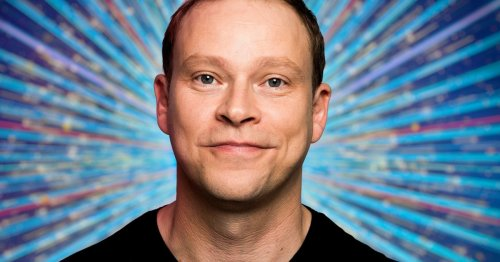 Strictly Come Dancing star on Robert Webb exit: 'Quickstep would be too much pressure on his heart'
