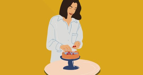 Want a hobby that boosts your mental health? Give baking a try