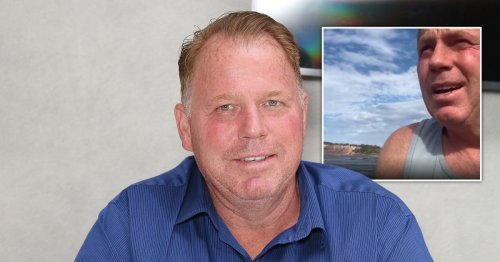 Thomas Markle Jr wants to stay in Australia after reaching Big Brother VIP final