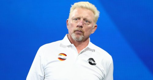 Boris Becker fears Naomi Osaka's 'career is in danger' after French Open withdrawal