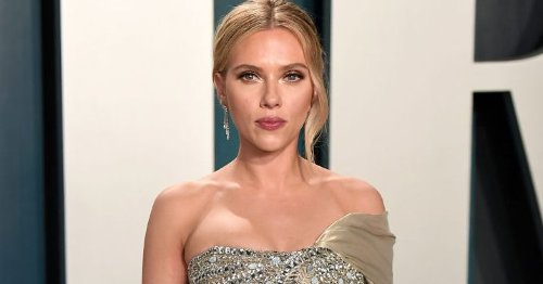 Scarlett Johansson 'to produce and star in' Disney film based on gut-wrenching Tower of Terror ride